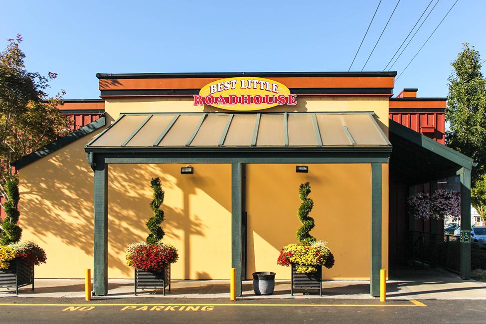 Best Little Roadhouse Best Little Roadhouse Restaurant