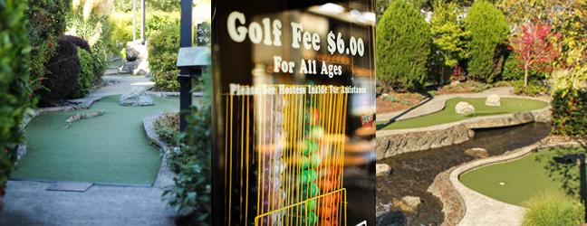 Golf   Best Little Roadhouse Restaurant Salem Oregon